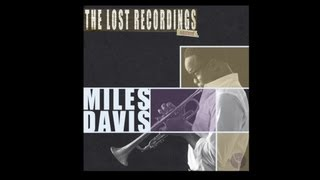 Miles Davis Quartet - It Never Entered My Mind