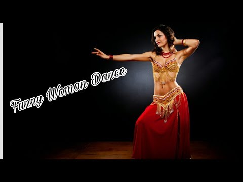 Funny Woman Dance On PPP Song