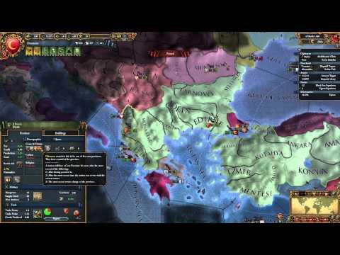 Ottoman Supremacy [1]