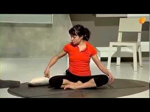 Clases de yoga para hacer en casa youtube - Clases de yoga en casa ...