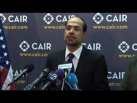American Muslim leaders condemn Orlando shooting