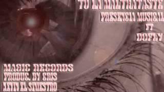 tu la maltrataste presencia musical ft dofly produc  by cris kevin el siniestro