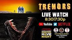 Barstool Movie Night: Tremors (Netflix)