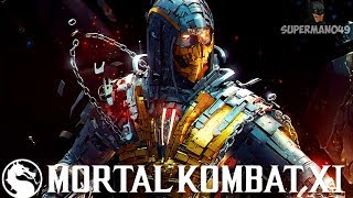 Mortal Kombat 11 Ed Boon Answers Why No MK11 Reveal At E3 What Can Happen Next