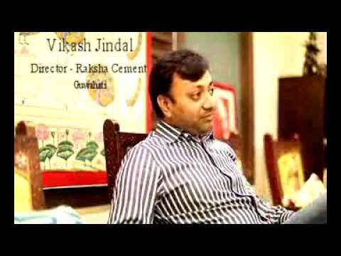 Vikas Jindal shares - Intuition process of the Art of living