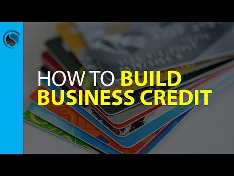 How to Build Business Credit