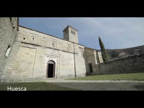 Places to see in ( Huesca - Spain )