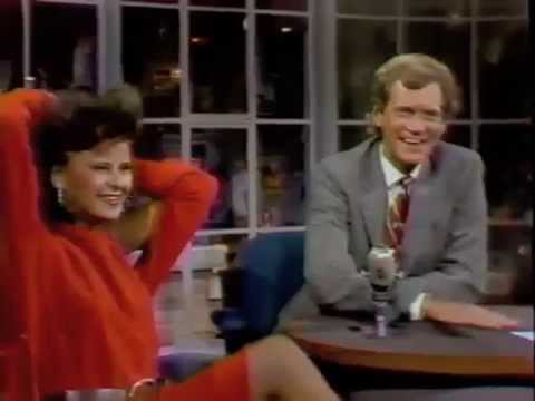 Late Night with David Letterman - 9/18/85