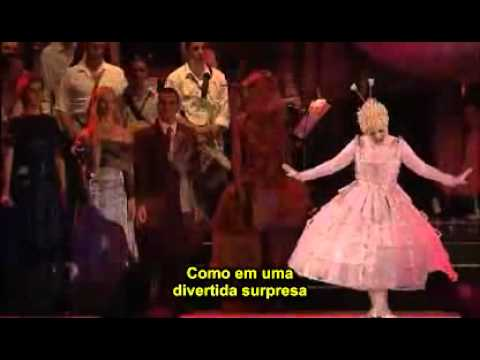 Alegria (Cirque du Soleil) - Legendado