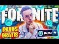 🔴SI ME GANAS *TE DOY PAVOS* 1VS1 en PATIO DE JUEGOS con SUSCRIPTORES!!| FORTNITE BATTLE ROYALE