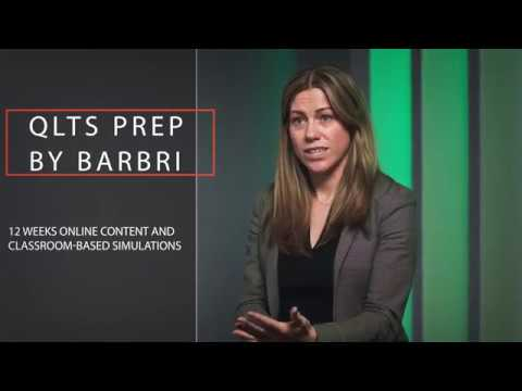 QLTS Prep by BARBRI | Part-time OSCE masterclasses | Expert best practices,  1:1 tutor feedback