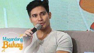 Magandang Buhay: Piolo's inspirations and motivations