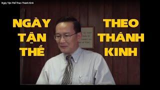 Ngày Tận Thế Theo Thánh Kinh