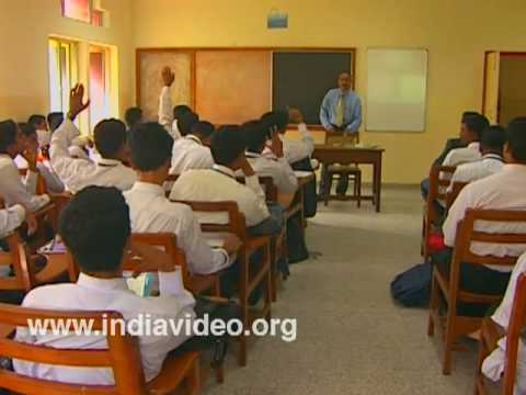 Institute of Hotel Management and Catering Technology, Kovalam