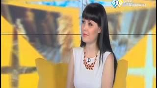 'Қайырлы таң' (0096) - Тимур Урманчеев 17.06.2014