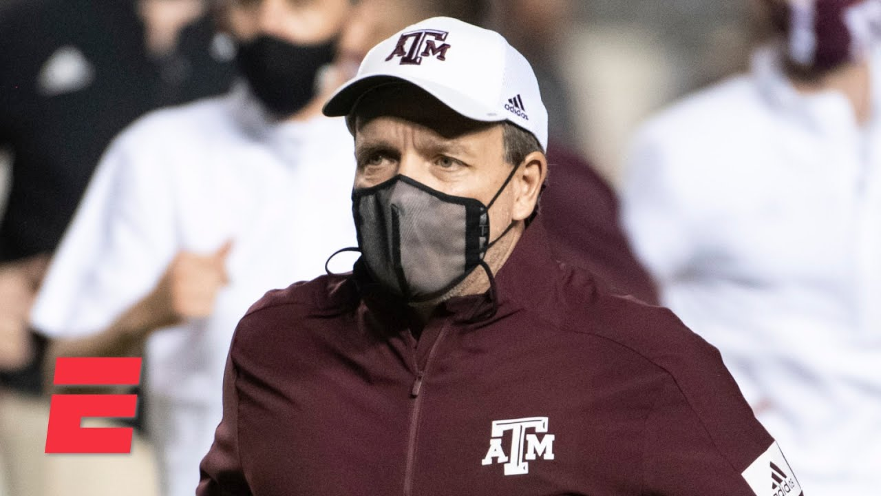 Download Reacting to a number of SEC football teams dealing with COVID cases   KJZ