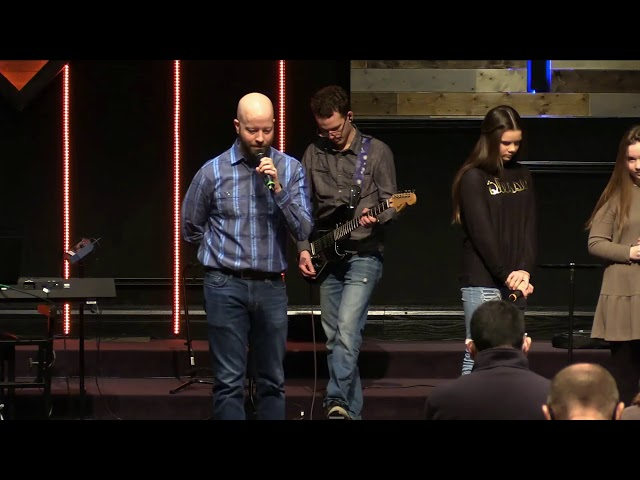 CWCC Worship Service:  cwcclive 1-31-21 8:30