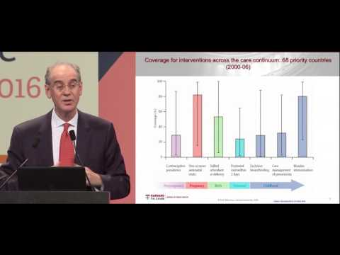 2016 World Cancer Congress Plenary Strengthening health systems – a public health perspective