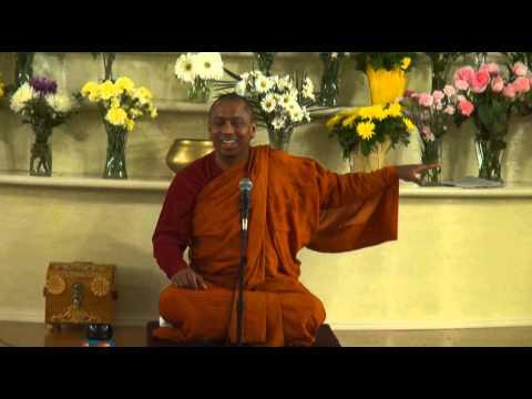 The goal of meditation