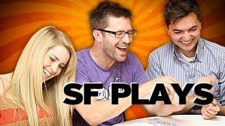 SF Plays: Mad Gab!!