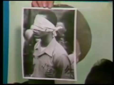 Iran Hostage Crisis 1979-1981