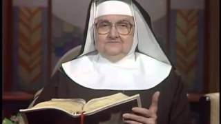 Mother Angelica Live Classic - Time, God