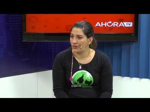 AHORA TV | Entrevista con Carola Olavarría