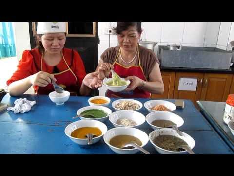 Cháo Dinh Dưỡng Thanh Mai - Học viên Nguyễn Thị Gái - Kim Môn - Hải Dương