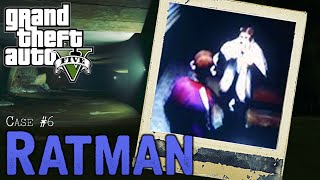 Video GTA 5 Myth Files - Case #6 Ratman download MP3, 3GP, MP4, WEBM, AVI, FLV Januari 2018