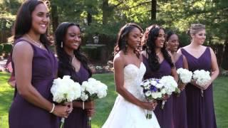 Ashley & Jay Wedding Promo