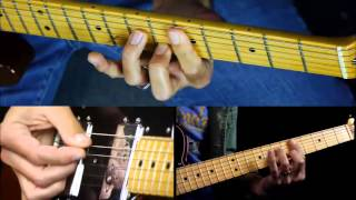 Keith Richards Style Guitar Lesson Open G Tuning.mp3