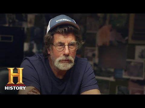 The Curse of Oak Island: FLOOD TUNNELS UNCOVERED (PART 2) (Season 7) | History
