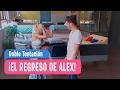 Doble Tentación - ¡El regreso de Alex! / Capítulo 21