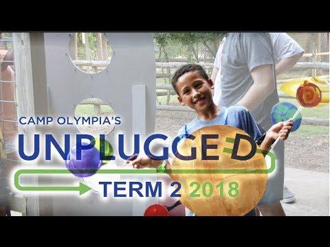 2018 Unplugged - Term 2, 2B, SPARK 1