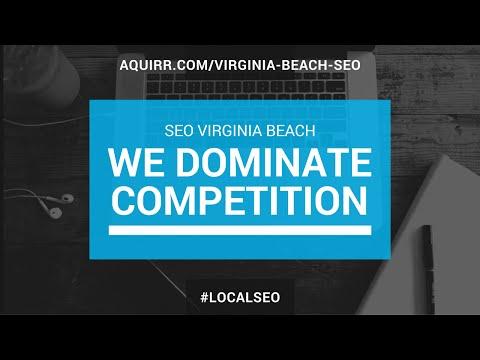 Virginia Beach SEO 23462 - Top SEO Services In VA