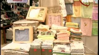 видео Новинки мобильного бизнеса: выездная торговля