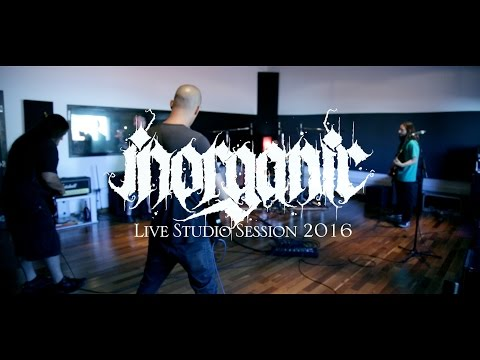 Nibiru (Planet X) - Inorganic - Live Session 2016
