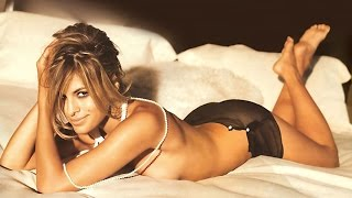 Eva Mendes's Unseen Hot Pictures