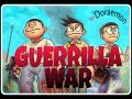 Guerrilla War | Amrit Maan Ft DJ Goddess | Doraemon | Sukh Sanghera |