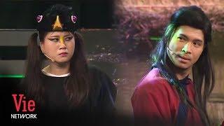 Sự tích quạ đen lầy lội | Hài Lâm Vỹ Dạ mới 2019 [Full HD]