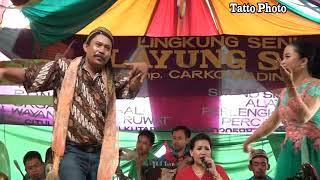 """""""DAUN PULUS"""" SENI IBING JAIPONG II  IBINGANNYA SERU BANGET  ASIIK,,"""