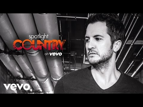 Spotlight Country - Luke Bryan Defends 'Outlaw Country' Comments (Spotlight Country)