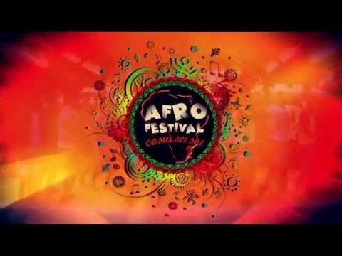AfroFestival Costa del Sol (LatinRadios.com  promo)