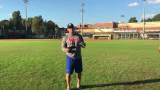 Outfield Drill - Take Away the Double
