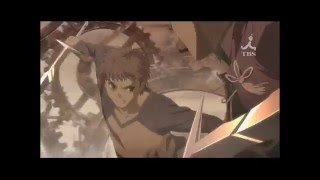 【Movie】Fate / stay night - UNLIMITED BLADE WORKS (Trailer)