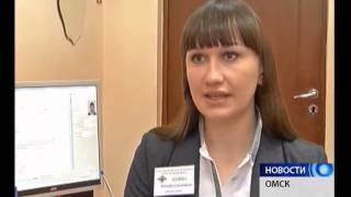 В Омске начали выдавать биометрические паспорта