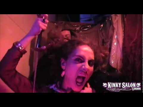 Kinky Salon London Dungeons and Drag Queens