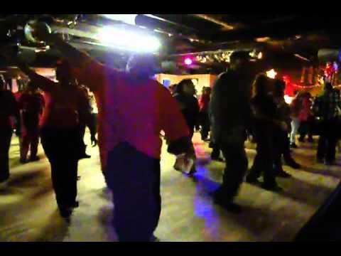 Bring it Back Line Dance