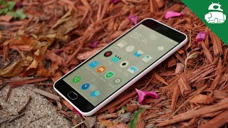 MEIZU M2 Note Review!