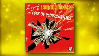 LAURIE JHONSON - Lovely Lover